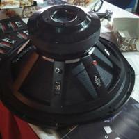 "Speaker 18"" Fane 18xs Original"