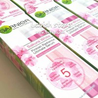 Garnier Sakura White Pinkish Radiance Ultimate Serum 50 ml
