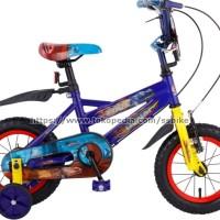 harga Element Sepeda Anak 12