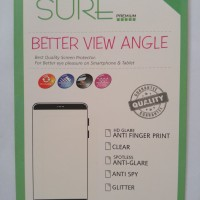 Anti Gores Glare HD Samsung Tab4 8 / T331