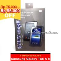 Guard Angel Tempered Glass Tablet Samsung Galaxy Tab A 8