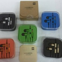 Handsfree / Earphone XIAOMI PISTON OEM