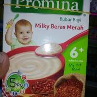 Harga Bubur Promina Travelbon.com