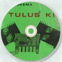 CD Kumpulan Skema TULUS KIT buku jilid 1 - 4