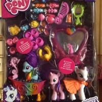 My Little Pony SPA PONY SET - LP-0018