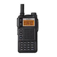 Murah !!! Handy Talky Ht Lupax T 1088 Triband 10 Watt Radio Komunikasi