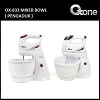 Oxone Hand Mixer Bowl Ox - 833