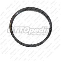 harga Velg - Pelek  Rim - Ring - Jari jari Takasago Asia Excel 17-160 Hitam Tokopedia.com