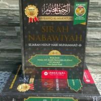 Sirah Nabawiyah Sejarah Hidup Nabi Muhammad