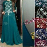 harga Abaya india full mata / gamis murah Tokopedia.com