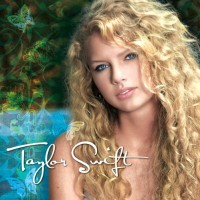 CD Taylor Swift - Taylor Swift Deluxe Edition
