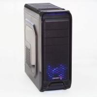 VENOMRX Ultima | Venomrx Case | Casing Komputer | Casing Gaming