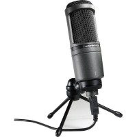 Audio Technica At2020 Usb+ Microphone