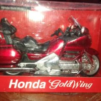 harga NewRay Honda Goldwing 1:12 Tokopedia.com