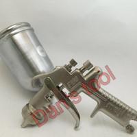 spray gun MEIJI F100 tabung atas super TAIWAN