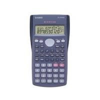 Kalkulator Calculator Casio FX-350MS - Scientific 10+2 Digit