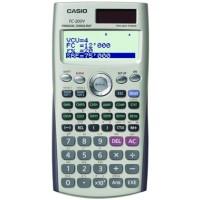 Kalkulator Calculator Casio FC-200V - Financial 10+2 Digit