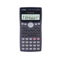 Kalkulator Calculator Casio FX-570MS - Scientific 10+2 Digit