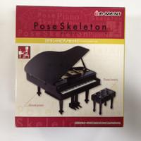 Jual Re-ment Pose Skeleton GRAND PIANO Murah