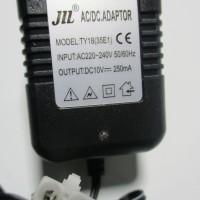 Jual RC Drift Charger Adaptor Batery Ni-Cd 9,6 volt Murah