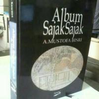 ALBUM SAJAK - KH. Mustofa Bisri
