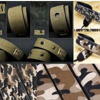 Strap Kamera Motif Fashion Camo / Tali Kamera Motif Army Doreng