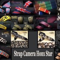 Strap Kamera Motif Strap Gitar / Strap Kamera Keren / Strap Camera Poli