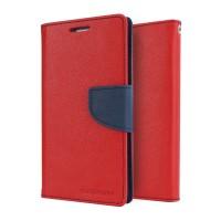 Mercury Fancy Diary Case for Samsung Galaxy Mega 2 ORI