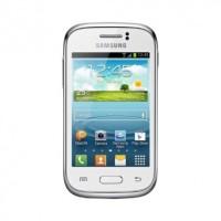 Samsung Galaxy Young GT-S6310 Putih