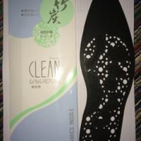 Sol Alas Kaki Kesehatan / Takesumi Chikutan Insole