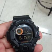 harga jam tangan cowok digitec CCR451 (qnq rugger rolex tetonis swiss army) Tokopedia.com