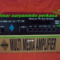 harga Box ampli usb 6 potensio, Tone, Power Tokopedia.com