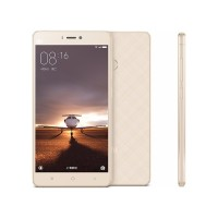 Xiaomi Mi4s LTE 4G (Gold) Ram 3GB / Memory 64GB Garansi Distributor 1th