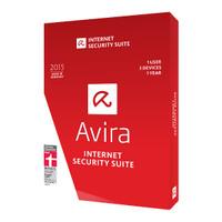 harga Avira Internet Security Suite - 3 User 1 Year Tokopedia.com