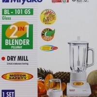 Blender Miyako 101GS