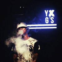 "YOGS T-shirt Premium ""Pattimura"""