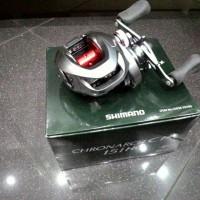 Reel Shimano Chronarch C14+ 151 HG