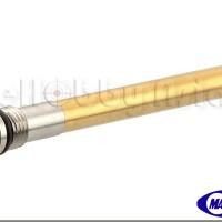 Tokyo Marui G17/18C/26/34 GBB Magazine Charging Valve Injection G26-73