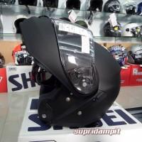 harga Helm Shoei Neotec Matte Black Modular Touring Not Schuberth Harley Oke Tokopedia.com
