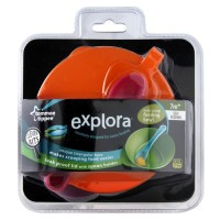 Peralatan Makan Bayi Anak - Tempat Mangkuk Sendok Bubur - Tommee Tippe