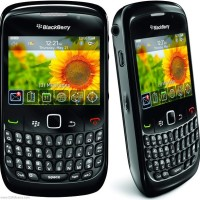 Blackberry Curve 8520 Gemini Garansi Distributor 2 Tahun