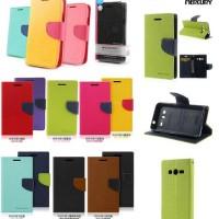 MERCURY Fancy Diary Case Samsung Galaxy Core 2 - Core 2 DUOS