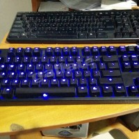 Keyboard Ducky Shine 2 Mechanical Keyboard Gaming