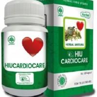 Hiucardiocare