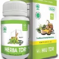 Herba TDR