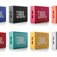 Jual JBL GO Wireless Bluetooth Speaker Portable BASS mantap suara kencang Murah