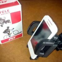 harga Holder mounting dudukan bracket hp phone di stang sepeda Tokopedia.com