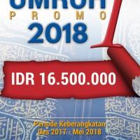 Paket Umroh Promo First Travel 2018