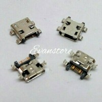 Konektor Connector Charger Samsung Galaxy Young S6310/s6312