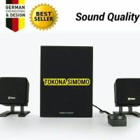 Thonet & Vander Spiel Hi-Fi Multimedia Speakers 2.1 Channel